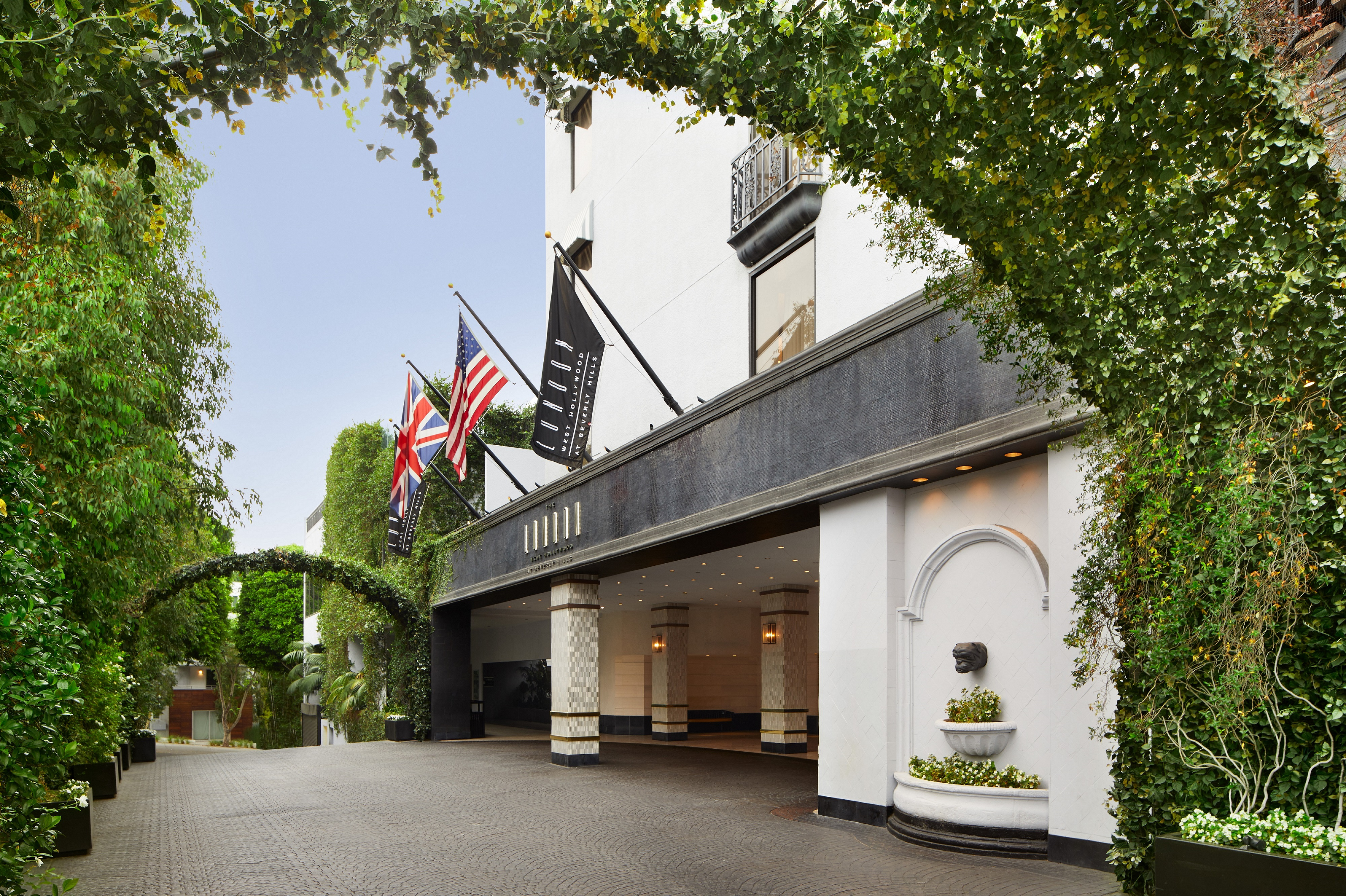 West Hollywood Hotel | The London West Hollywood | Beverly Hills Hotels